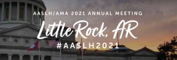 Engaging Families thru Gamification – Eksplor presents at AASLH 2021 Annual Meeting